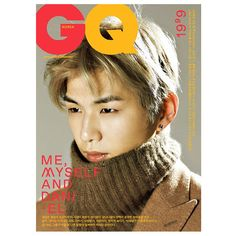 GQ Korea January 2018.01 Magazine Kpop K-pop _ Kang Daniel 강다니엘
