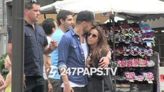 (BrandNew) (Exclusive) Liam Payne with GirlFriend Sophia Smith strolling...