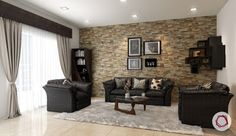 Aspects of Lightweight Stone Panels and their Usages in Home Decor.