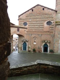 Panicale, Perugia Umbria Italy Umbria Italy, Northern Italy, Italy Travel, Places To Go, Joy, Spaces, Mansions, House Styles, Heart