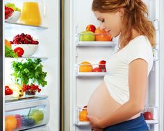 What Can't I Eat During Pregnancy?