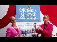 Ottawa's Greatest Mobile Photographer Contest! #GoBillings
