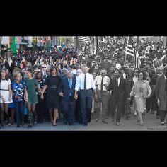 [Selma past and present.... Hmmm...]