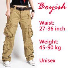 gratis verzending CPAM- 2013 wijde pijpen leger broek militaire camo korte overalls voor dames hip hop camouflage kleding