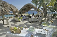 Blue-bay Curacao, perfect place to get married