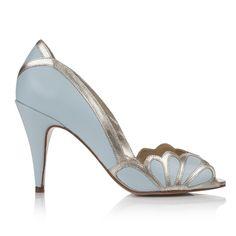 Rachel Simpson shoe Isabelle