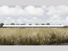 Parrish Art Museum by Herzog & de Meuron - News - Frameweb
