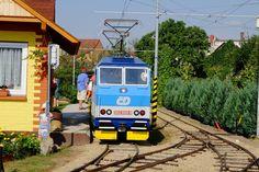 Železnice 600 VRACOV