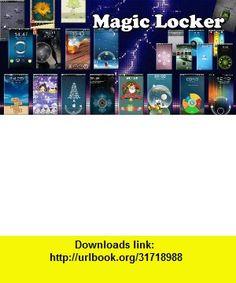 CrystalBall Magic Locker theme , Android , torrent, downloads, rapidshare, filesonic, hotfile, megaupload, fileserve