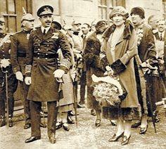 Así se gastó Alfonso XIII su fortuna  El monarca dilapidó en los años 30 una fortuna de 145 millones de euros