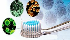 Teeth, Natural Remedies, Salud, Lymph Nodes, Tooth Enamel, Dental Floss, Bad Breath