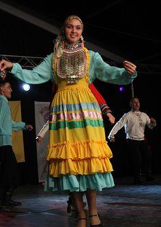 Tradicionālais apģērbs