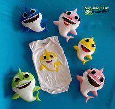 10 Ideas De Disfraz Baby Shark Disfraz Tiburones Para Niños Como Hacer Disfraces