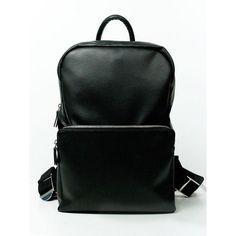vegan leather backpack - wills london - vegan style