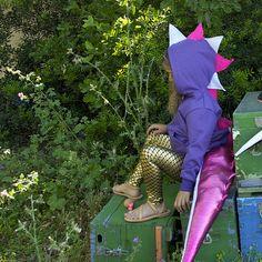 Girl Dinosaur Outfit-Girl Dinosaur Party-Dinosaur Toddler Dinosaur Halloween Costume, Toddler Costumes, Girl Costumes, Halloween Costumes For Kids, Girl Dinosaur Birthday, Dinosaur Party, 3rd Birthday, Diy Dragon Costume, Vanellope