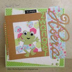 Happy Craft!: Hoera! Zwanger!
