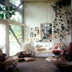This looks so friggin' cozy @.@