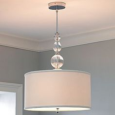 Cindy Crawford Style® Pendant Light - jcpenney