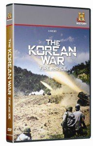 The Korean War was a war of firsts: The first jet war; the first war where it was not possible to unleash full power, politically or militarily, and the first battlefield of the Cold War. Lasting three years, it took more than 2,000,000 military and civilian lives in its bloody wake. Setting all the rules for East/West conflict during the nuclear age brought an unknowing world closer to an all-out atomic war than has ever been told.