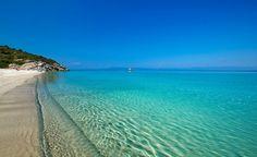 Possidi Beach (Kassandra) ... Halkidiki !!