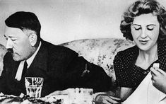 A woman who served as Adolf Hitler's food taster has claimed that the Führer was a dedicated vegetarian.