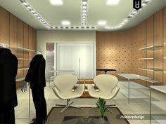 Projeto de Arquitetura para a loja Aramis Menswear. Clique no link e conheça melhor esse projeto: http://hdstoredesign.com.br #arquitetura #retail #shop #store #storedesign #varejo #loja #hdsd