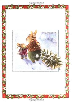 """""""Holly Pond Hill: A Child's Book of Christmas"""" by Paul Kortepeter, Susan Wheeler"""