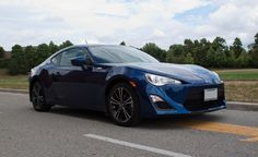 TGIF[R-S]: The Honeymoon, and Living with the FR-S. For more, click http://www.autoguide.com/auto-news/2012/08/tgifr-s-the-honeymoon-and-living-with-the-fr-s.html