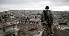 (Samir al Kassir) –I colloqui di pace di Astana sono stati un passo importante perché, per la prima volta, i gruppi armati e addestrati dalla Turchia, dall'Arabia Saudita e dalla Giordania sono stati convinti dalla Turchia stessa a sedersi intorno a un tavolo per la liberazione di Aleppo. La situazione nella seconda città del...  Read more »
