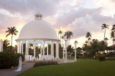 Gran Melia Golf Resort - Puerto Rico    The wedding location!