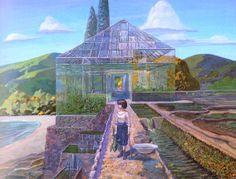 """Aqualist"" Iblard Collection, Naohisa Inoue"