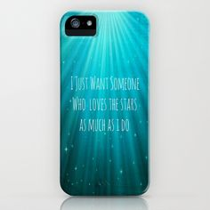 Stars iPhone Case by Veronica Ventress - $35.00