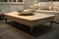 The Kenya Windsor Coffee Table from LH Imports is a unique home decor item. LH Imports Site carries a variety of Kenya items.
