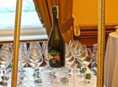 Просекко стало официальным вином Эрмитажа на 5 лет