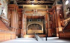 """""""Teatro Farnese, Parma. Quando o barroco se faz 3D"""" by @Turomaquia Viagens & Arte Viagens & Arte Viagens & Arte"""