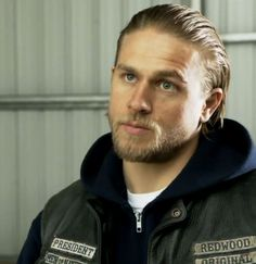 "12 Times We All Felt The Thirst For Jax Teller From ""Sons Of Anarchy"""