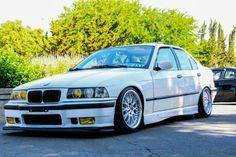 BMW E36 3 series