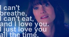 Grey's Anatomy | Lexie