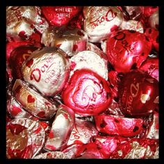 Dove Milk Chocolate Hearts Gluten Free