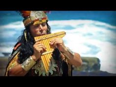 EL CONDOR PASA - INCA SON - YouTube