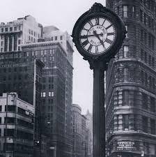 new york city clock - Google Search