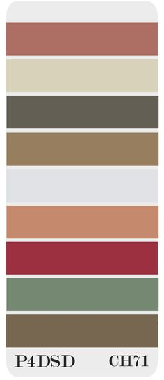 Color Chart#71