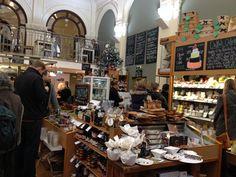 Delilah's Fine Foods, Nottingham
