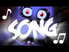 """It's Me"" - Five Nights at Freddy's SONG by TryHardNinja - YouTube"