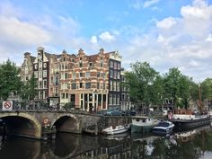 Modern Interior, Modern Decor, Interior Architecture, Amsterdam Houses, Big Move, Flat Rent, Architect House, Good House, Finding A House
