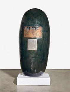 Jun Kaneko Art | Jun Kaneko - Auction results - Artist auction records