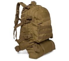 Red Rock Outdoor Gear Engagement Pack (80161) Tactical MOLLE Backpack  Price : $58.99 http://www.5col.net/Outdoor-Engagement-80161-Tactical-Backpack/dp/B00JPNSOHO