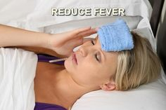 An indication for other conditions or illnesses, fever naturally occurs when your body is fighting an infection. Pay attention and alleviate it early on. #health #healthcare #healthliving #healthylifestyle #healthyeating #healthyfoods #naturalremedies #homeremedies