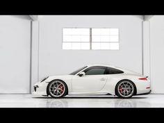 2012 Vorsteiner Porsche 911 V-GT - Static 3 - 1280x960 - Wallpaper