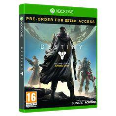 xbox one game destiny | Destiny (with Beta Access) Game Xbox One - ozgameshop.com